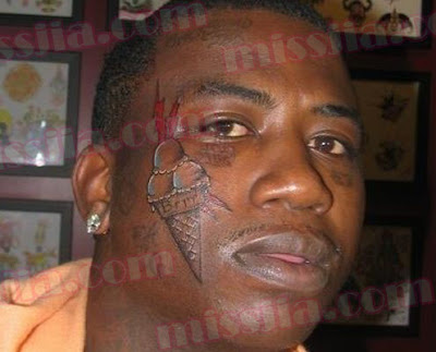 gucci mane tattoo. gucci mane tattoo. gucci mane tattoo ice cream cone.