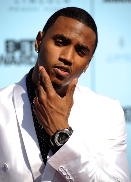 pics of trey songz body. trey songz body. the Homie