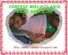 Miela77 Giveaway