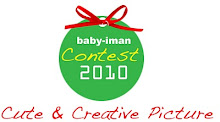 Cute and Creative Picture Contest