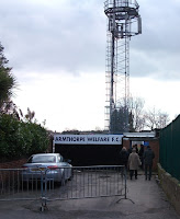 pic of armthorpe welfare fc