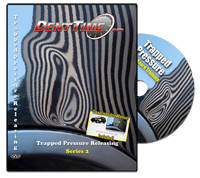 Tapped Presure DVD