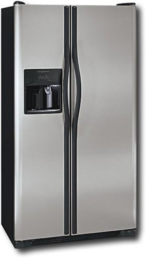 Frigidaire Refrigerator on Frigidaire Refrigerator Parts List