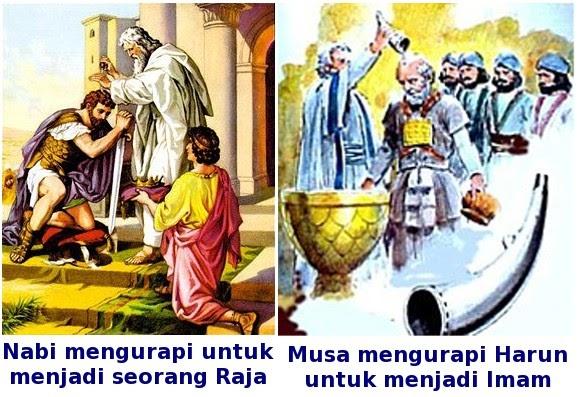 Victorious: Banyak Nabi satu Al-Masih