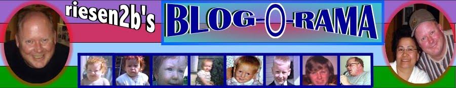 riesen2b's blog-o-rama
