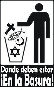 Religiones Institucionalizadas