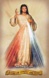 BOM JESUS, MEU AMOR!