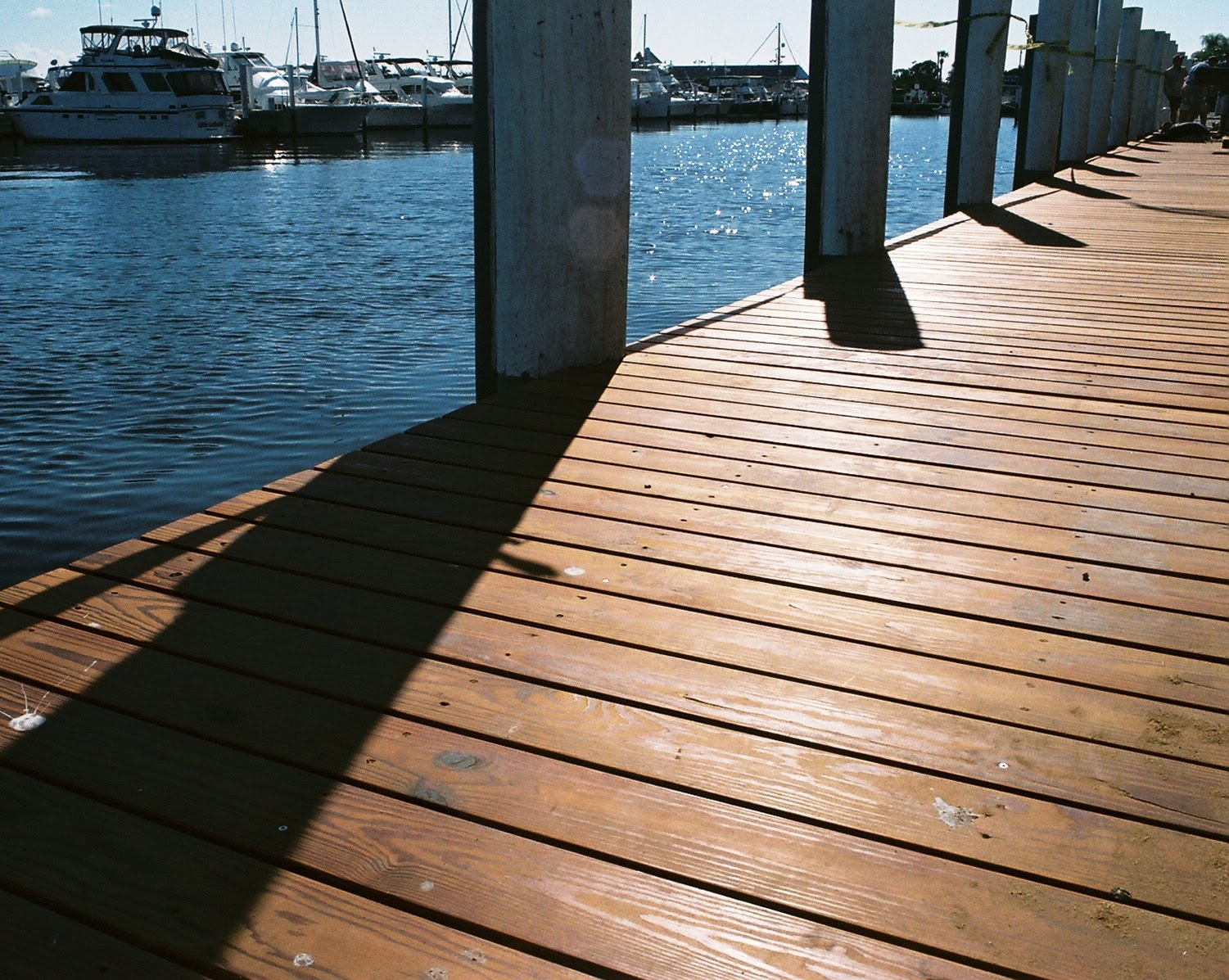 Wood Deck Care: January 2014
