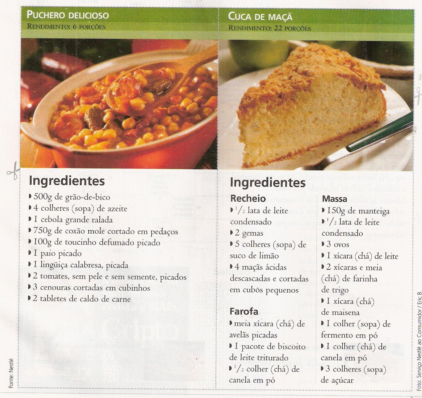 Coisinhas da Casa: Receitas: Culinária Gaúcha #A1632A 1452 1368