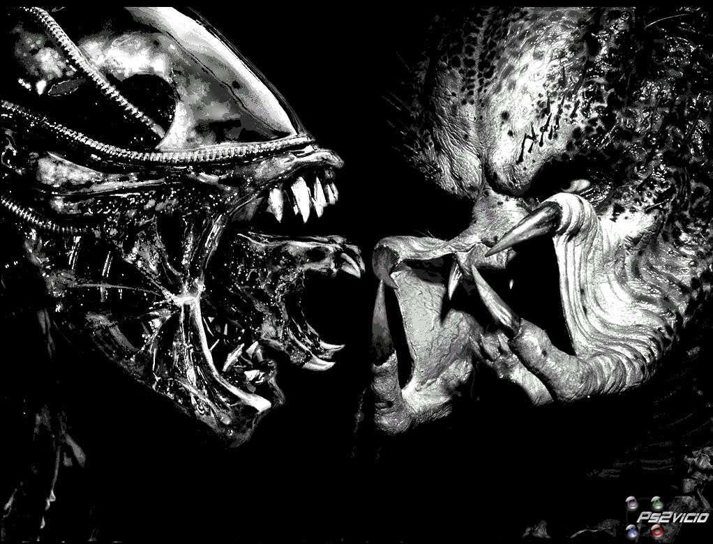 Xogo - Lembranzas: Alien vs Predator: Requiem (Psp)