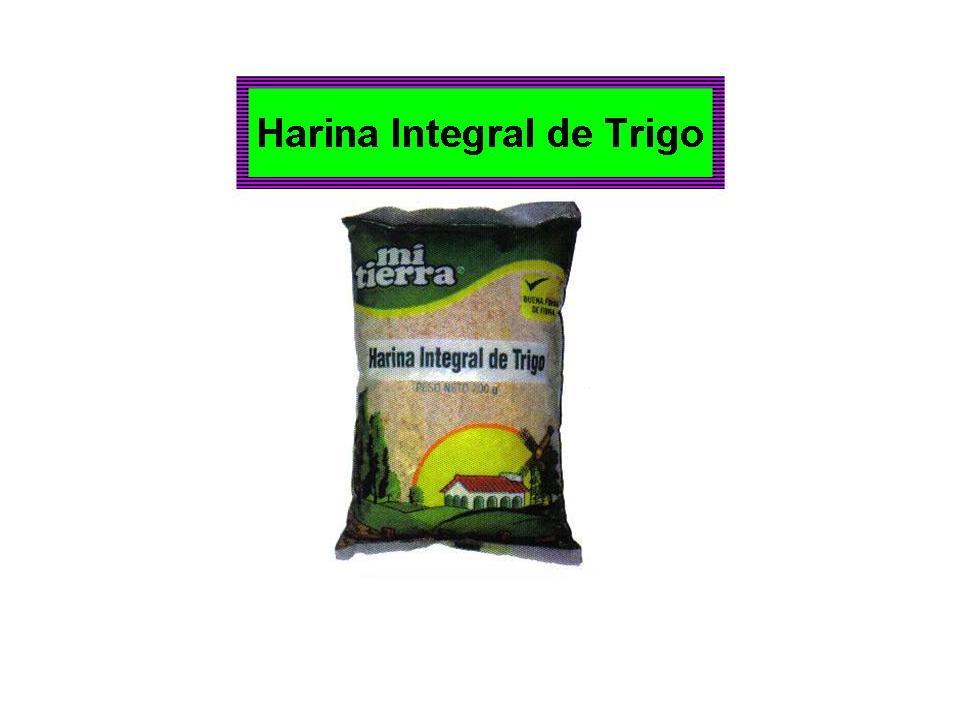 Emporio virtual 2 0 harina integral de trigo - Harina integral de trigo ...