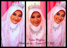 Intan &amp; Redzuan