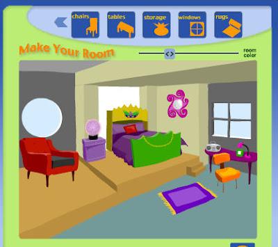 Crear y decorar la casa