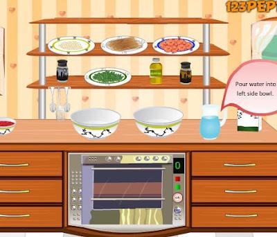 Aprender a cocinar pasta con tomate