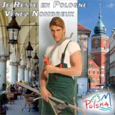 Trabajar europa problemas para los fontaneros polacos en - El fontanero en casa ...