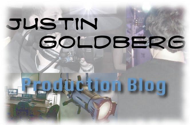 Justin Goldberg
