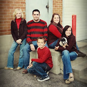 The David Lauritzen Family