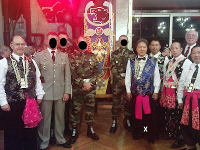 SASSI Jean colonel - Soldat de légende - Page 2 Hmongs+et+CIPS
