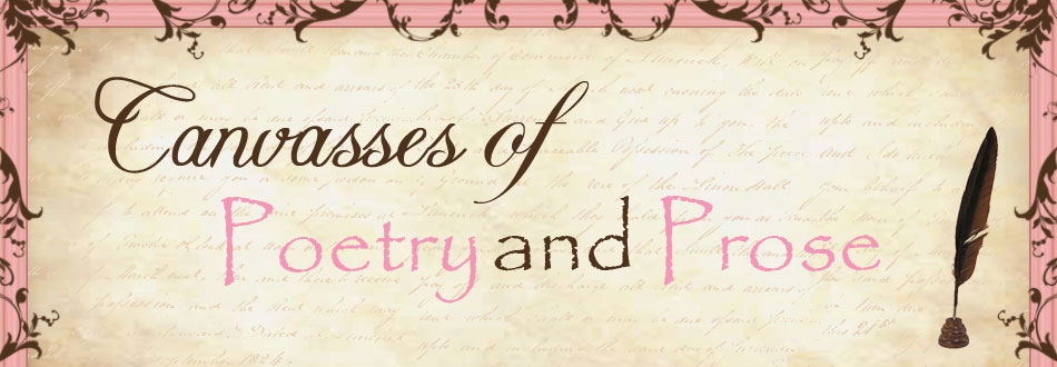 Canvasses of Poetry and Prose