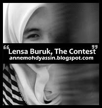 """LENSA BURUK, THE CONTEST"""