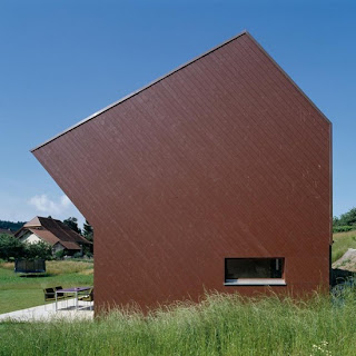 Trend bangunan hijau