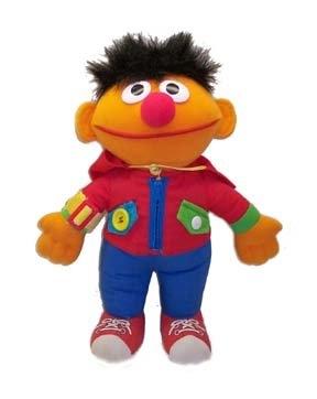[Ernie]