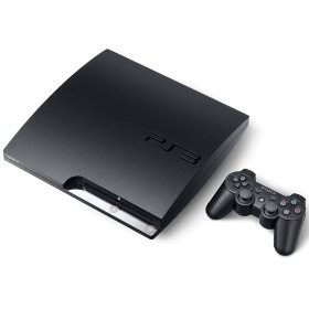 Slim PS3 120GB