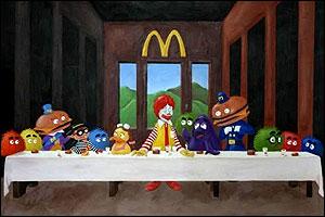 imagenes de la ultima cena