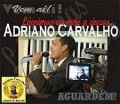 Pregador Adriano Carvalho
