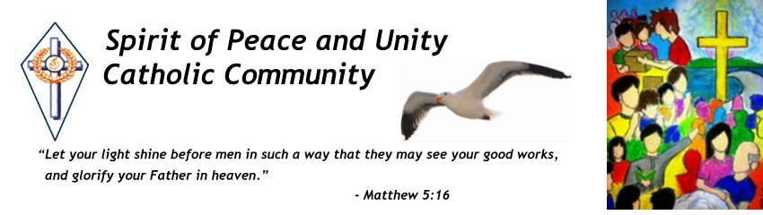 Spirit of Peace and Unity Catholic Community