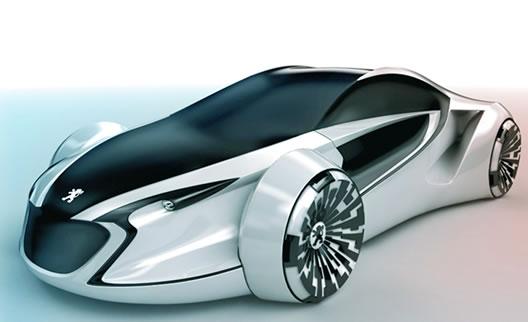 carros del futuro. LO QUE NOS DEPARA EL FUTURO