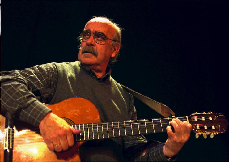 ÁRAGON: JOSE ANTONIO LABORDETA...somos...