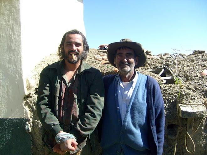 John Vaz e Manuel Cortez