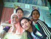 photo keluarga ku