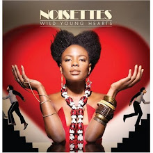Noisettes official page