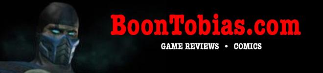 BoonTobias.com