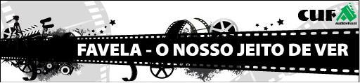 Curso Audiovisual - FAVELA - Nosso Jeito de Ver