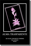Alma Transparente