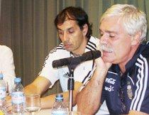 Gerardo Salorio vuelve a la provincia del Chubut