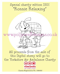 buy this fab digi stamp to raise money for the Yorkshire Air Ambulance