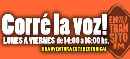 CoRRé La Voz - Se está actualizando!