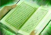 """""""Al Qur'an jadikan tongkat langkah hidup"""""""