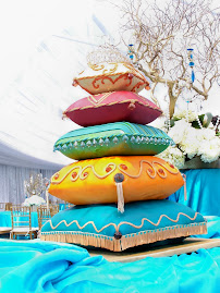 Pillow Cake