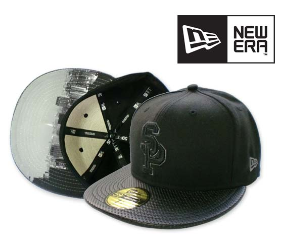 NEW ERA Brasil SP City