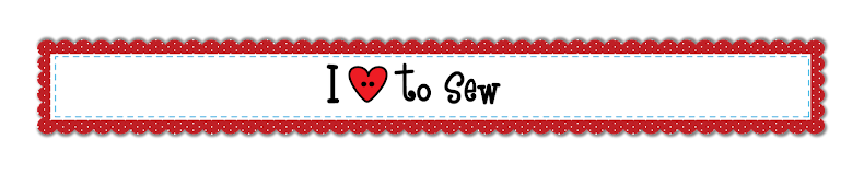 I Heart To Sew