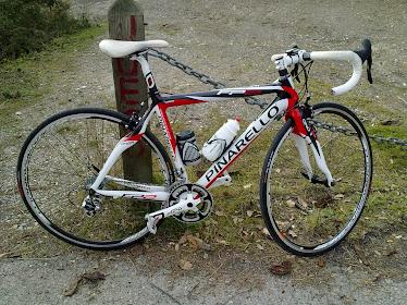 La bici nova