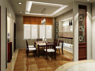 Dining Room Design Inspiration-021