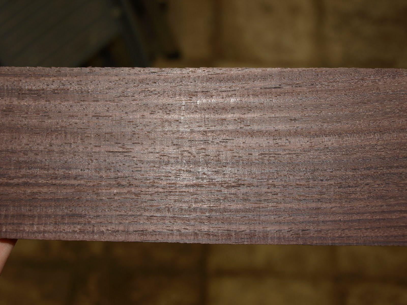 Fournisseur bois de lutherie, erable onde, frene # Kauffer Bois De Lutherie