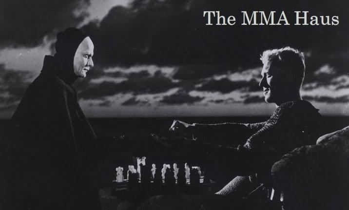 The MMA Haus