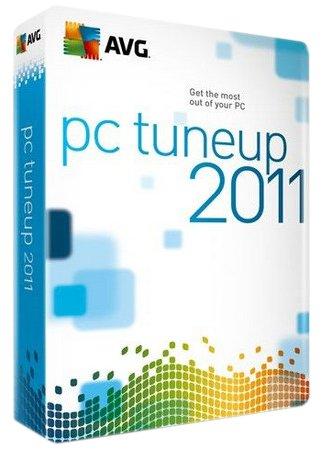AVG PC Tuneup 2011 v10.0.0.23